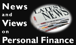 Personal Finance News and Views