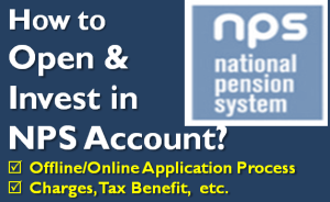 How to open and Invest in NPS Account?