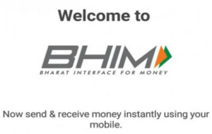 All about BHIM App