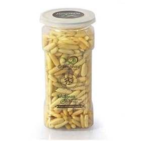 GreenFinity: Lebanon Pine Nuts Premium Quality (Chilgoza)
