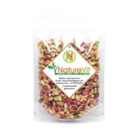 Nature Vit Premium Pistachios without Shell