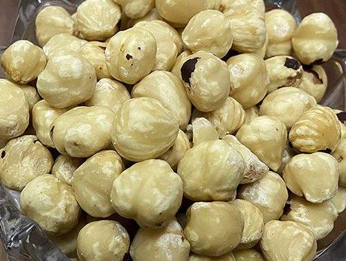 NUTMART Hazelnuts ||Premium Jumbo Hazelnuts
