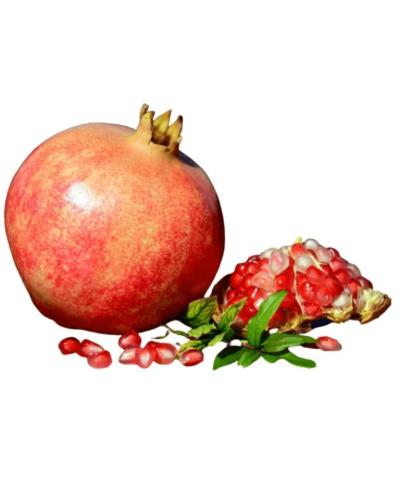Pomegranate-Anar