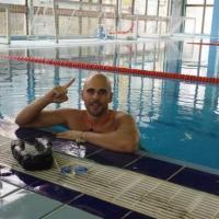 Record du monde DNF à 225m pour Goran Colak !