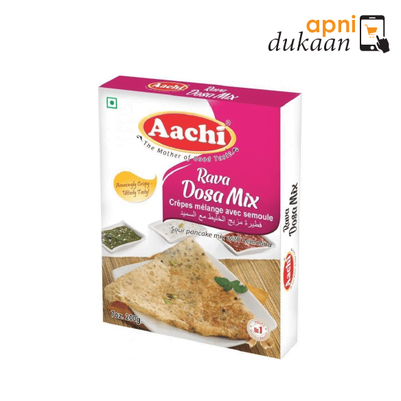 Aachi Rava Dosa Mix 200gm