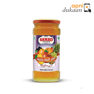 Ahmed Mix Fruit Jam 450 gm