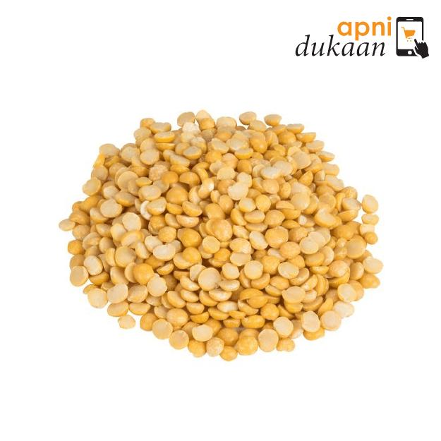 Apni Dukaan Yellow Split Peas 1Kg