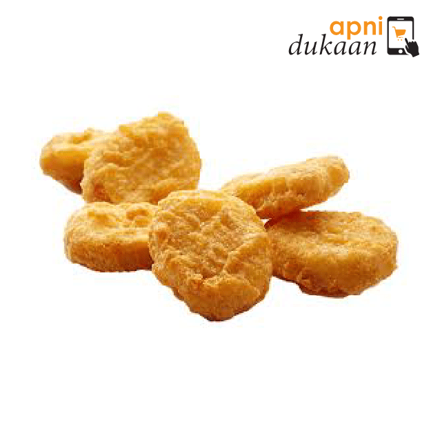 Chicken Nuggets Premium Quality 1kg