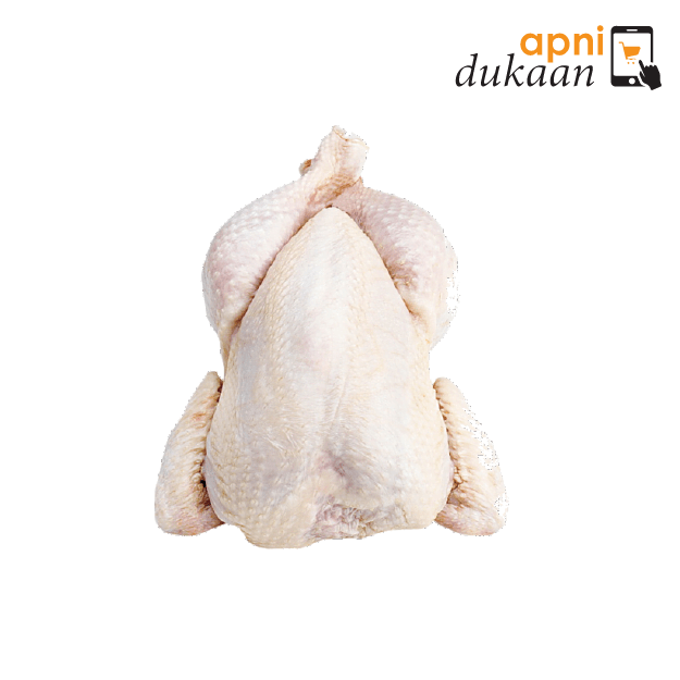 Hand Slaughtered Whole Chicken – Size 14