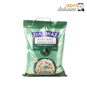 Daawat Biryani Premium Basmati Rice 5kg