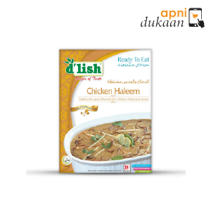 Dlish Chicken Haleem (Meat ) 300 gm