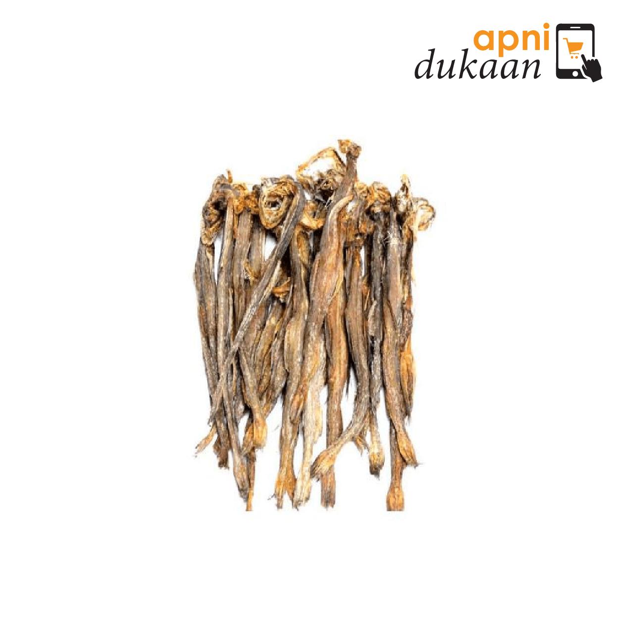 Bangladeshi Dry Loitta Fish – 250g