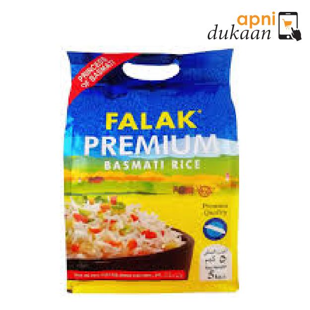 Fallak Premium Basmati Rice 5Kg