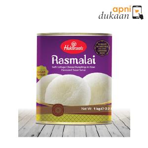 Haldiram Rasmalai 1 kg