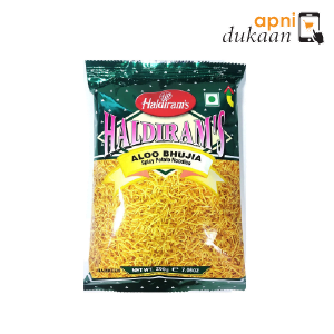 Haldirams Aloo Bhujia 400 gm