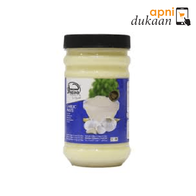 Jazaa Garlic Paste 750G