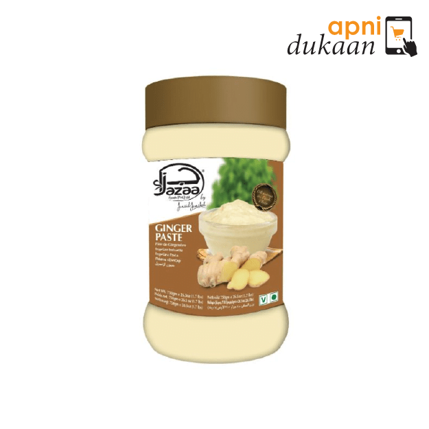 Jazaa Ginger Paste 750G