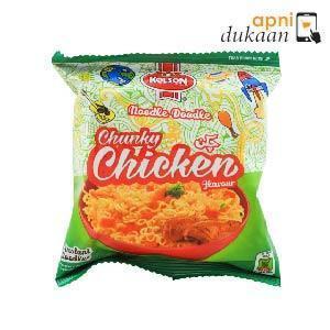 Kolson Chicken Noodles (65g) x 4