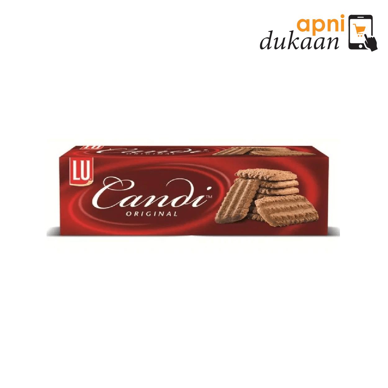LU Candi Biscuit