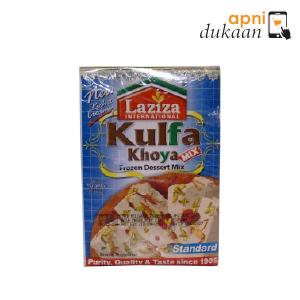 Laziza Kulfa Khoya Mix Standard 152 gm