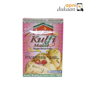 Laziza saffron Kulfi malai Mix 152 gm