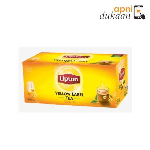 Lipton Yellow Label Tea Bags 100 gm