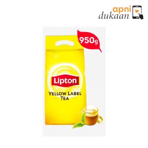 Lipton Yellow Label Tea loose  960 gm
