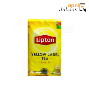 Lipton Yellow Label Tea loose pouch 480 gm