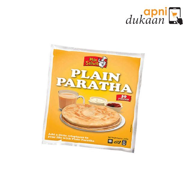 Mon Salwa Plain Paratha – 30 Pieces