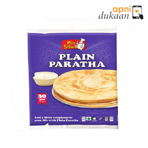 Mon salwa Whole Wheat Paratha 30 Pcs