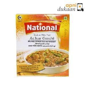 National Achar Gosht – Twin Pack