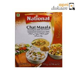 National Chat Masala 55G