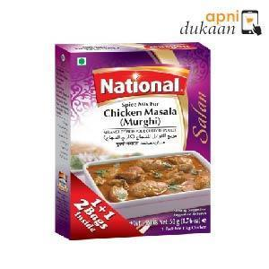 National Chicken Masala – Twin Pack