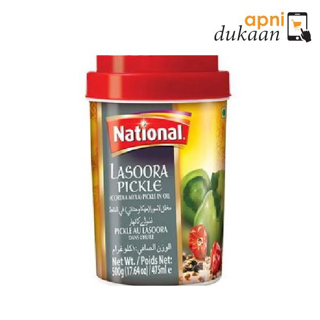 National Lasora Pickle 1Kg