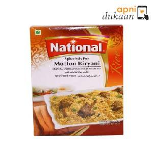 National Mutton Biryani – Twin Pack