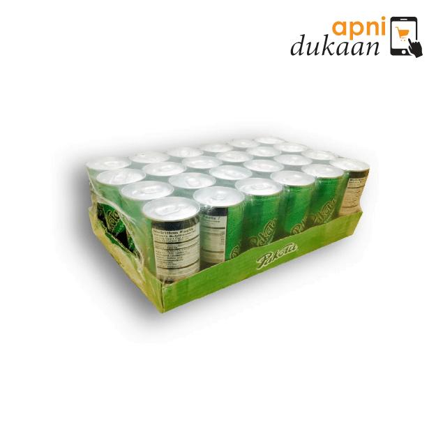 Pakola Ice Cream Soda Drink 250ml x 24 Cans