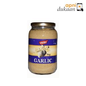 Pattu Garlic Paste 1 kg