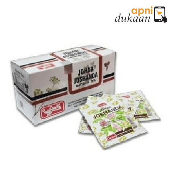Qarshi Johar Joshanda Herbal Tea 5 gm x 30
