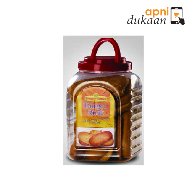 R Sheree Burger Rusk 500g