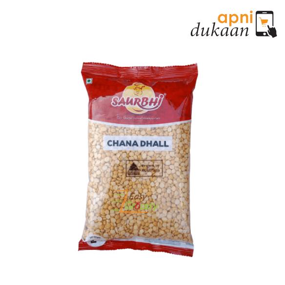 Saurbhi Chana Dhall 1 kg