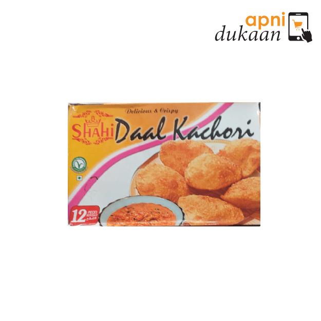 Shahi Daal Kachori – 12 Pieces