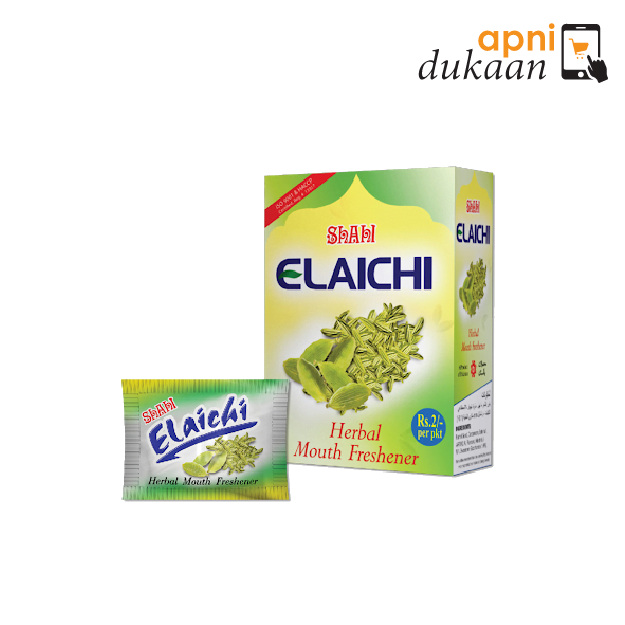 Shahi Elaichi – Mouth Freshener
