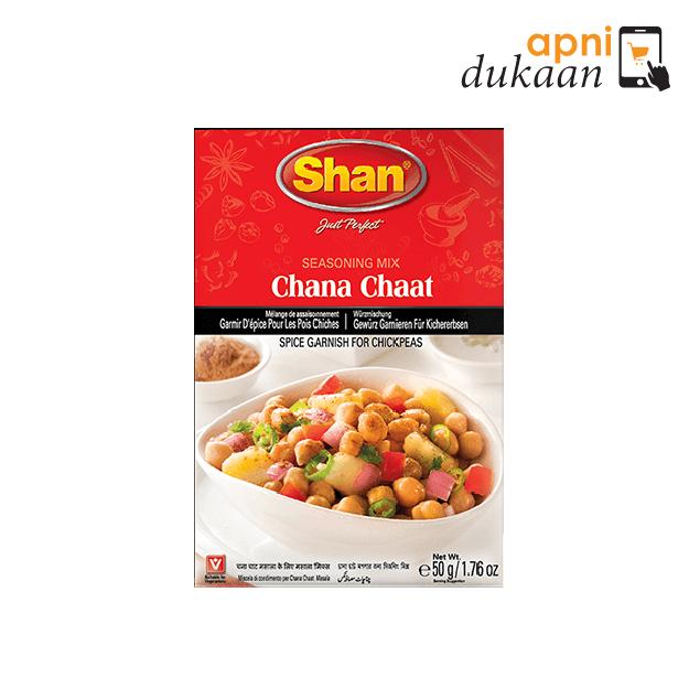 Shan Chana Chaat 60g