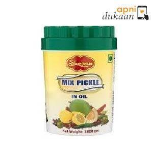 Shezan Mix Pickle 1 kg