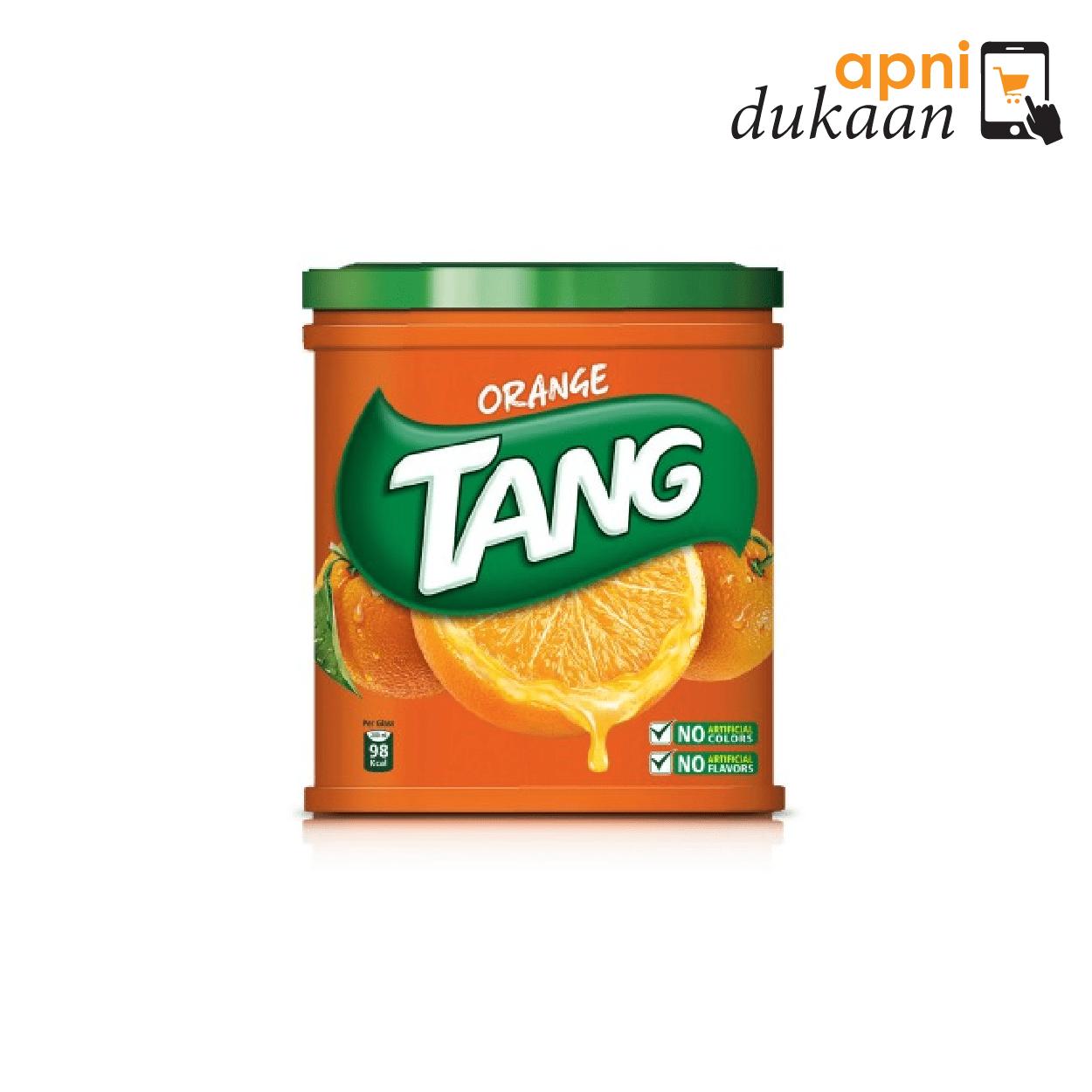 Tang – Orange Flavor 750g