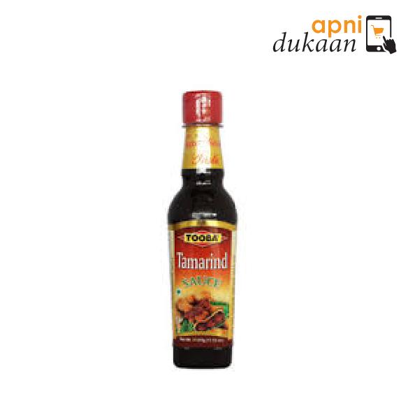 Tooba Tamarind Sauce 375 gm