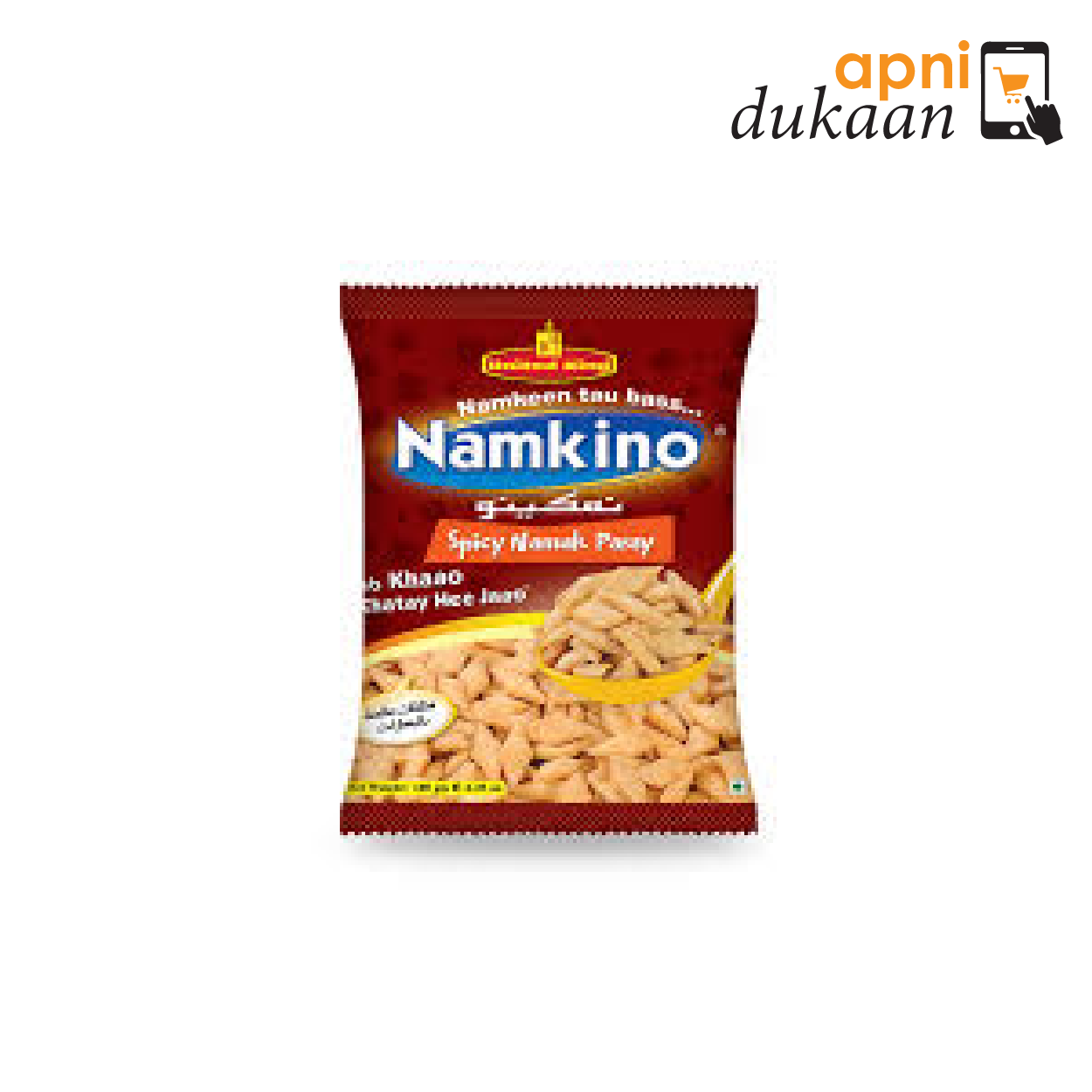 United King Namkino Namak Para 320 gm