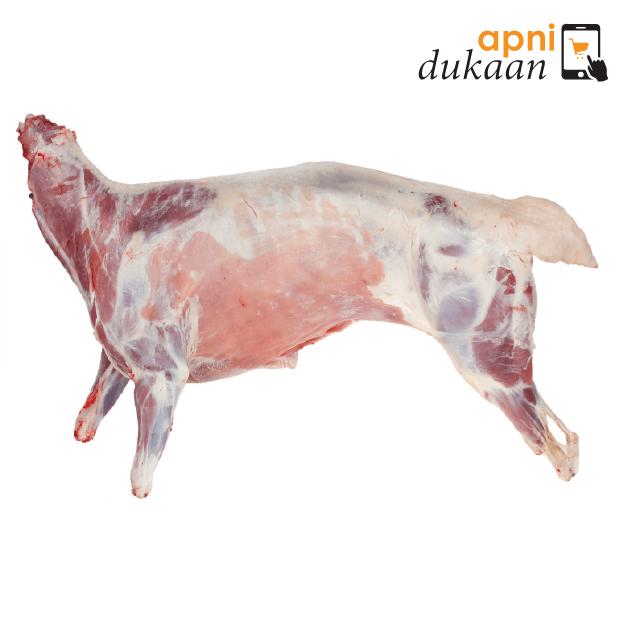 Whole Goat 12kg