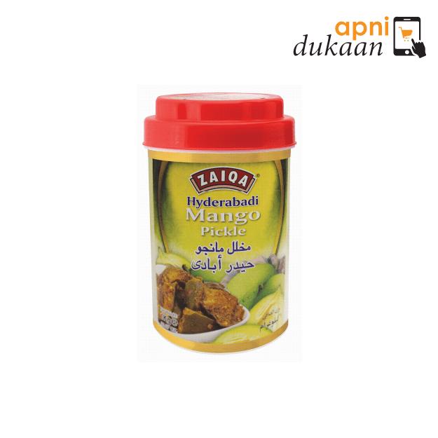 Zaiqa Mango Pickle 1Kg