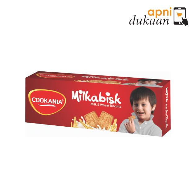 Cookania Milkabisk Biscuits